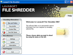 photo: Lavasoft File Shredder