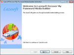 foto del programa: Lazesoft Recover My Password