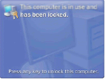 foto: Lock My PC