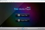 photo program: Macgo Free Media Player