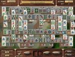 fotografia:Mahjong Escape: Ancient Japan