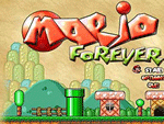photo program: Mario Forever