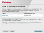 fotografie: McAfee Total Protection