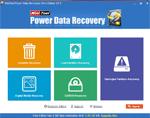 fotografia programului: MiniTool Power Data Recovery