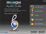 photo:Movavi Audio Suite