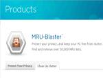 fotografie: MRU-Blaster