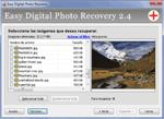 fotografia programului: MunSoft Data Recovery Suite