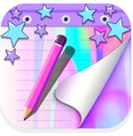 foto del programa: My Color Note Notepad