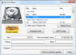 photo program: My Disk Wiper