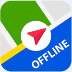 Offline Maps and GPS Offline free download