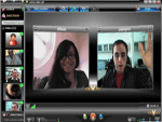 photo: ooVoo