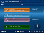 photo:Panda Antivirus Global Protection