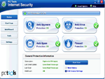 photo: PC Tools Internet Security