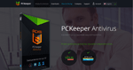 photo program: PCKeeper Antivirus