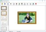 fotografia programului: Photo Frame Genius