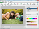 fotografie: PhotoPad Image Editor