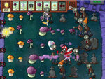 foto del programa: Plants vs Zombies