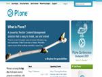 photo program: Plone