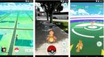 fotografia del programma: Pokémon Go