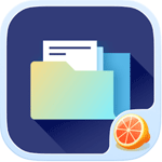 PoMelo File Explorer