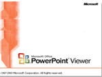 fotografie: PowerPoint Viewer