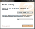 photo: Prevent Recovery