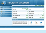 fotografie: Registry Washer