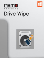 photo program: Remo Drive Wipe