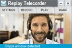fotografia programului: Replay Telecorder