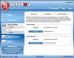 photo: Returnil System Safe