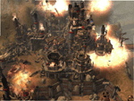 la foto del programa: Rise of Nations: Rise of Legends