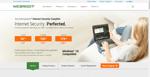 fotografia del programma: SecureAnywhere Internet Security Complete