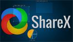 photo program: ShareX
