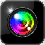 photo program: Silent Camera