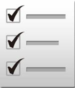 foto del programa: Simplest Checklist