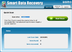 fotografia:Smart Data Recovery