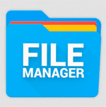 fotografia: Smart File Manager
