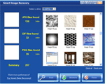 photo program: Smart Image Recovery