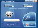 fotografia: Smart NTFS Recovery