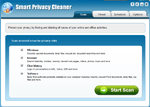 fotografie: Smart Privacy Cleaner