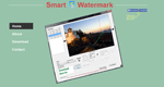 fotografia del programma: Smart Watermark