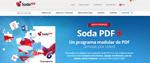 fotografia del programma: Soda PDF
