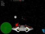 fotografie: Space Shooter