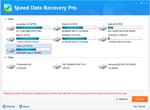 foto del programa: Speed Data Recovery