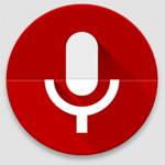 Splend Apps Voice Recorder