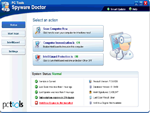 photo: Spyware Doctor