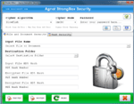 photo program: SSuite Agnot StrongBox Security