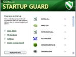 fotografia:Startup Guard