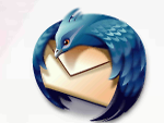 photo program: Mozilla Thunderbird