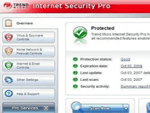 fotografie: Trend Micro Titanium Internet Security